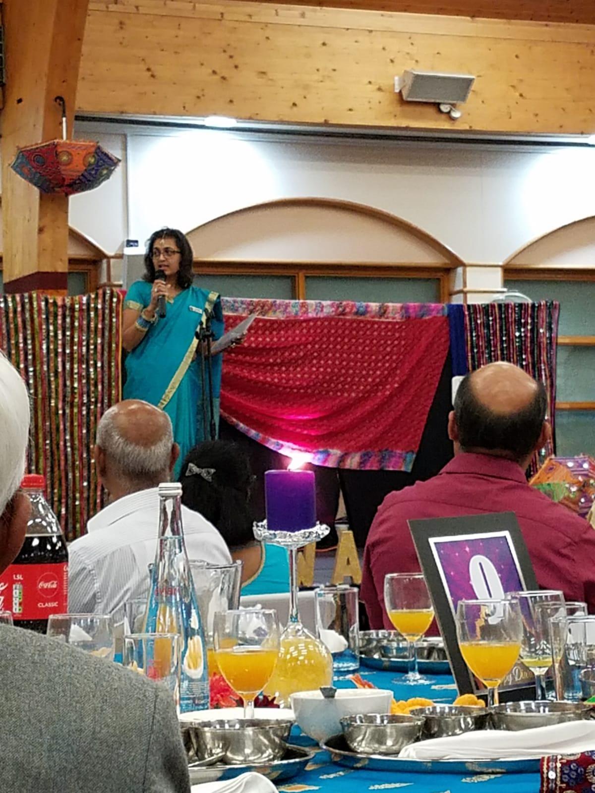 Aruna – Dinner and Dance