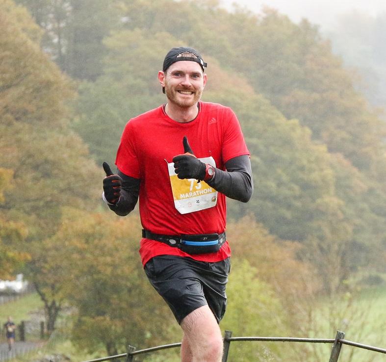 Richard - London Marathon