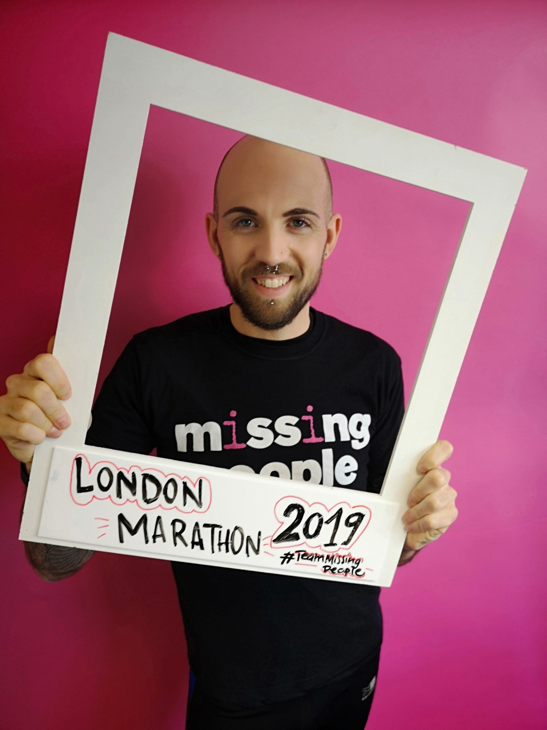 Scott – Marathon 2019