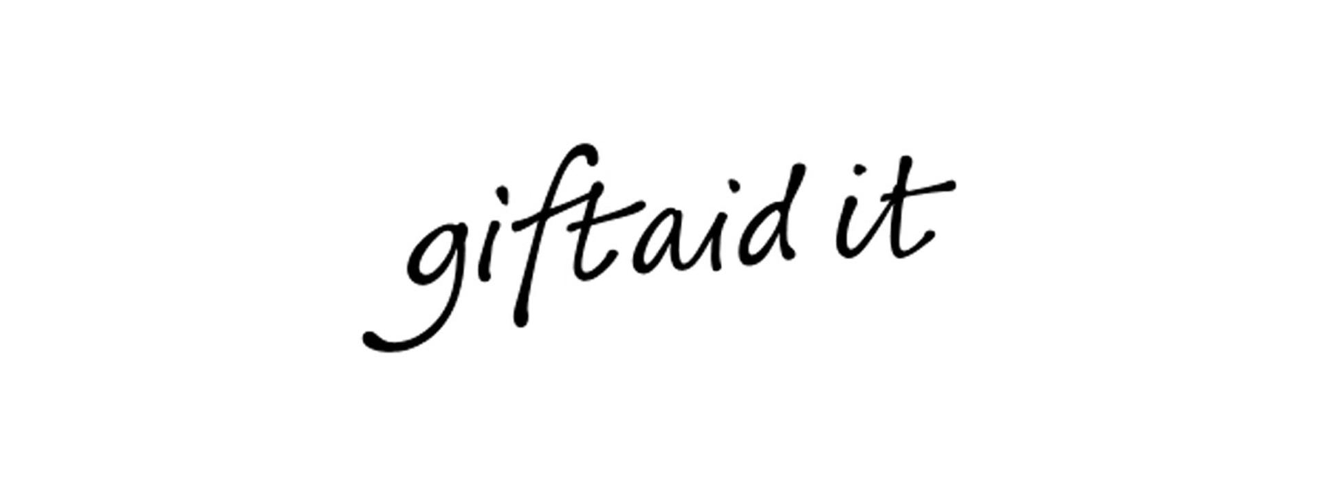 Gift Aid it logo