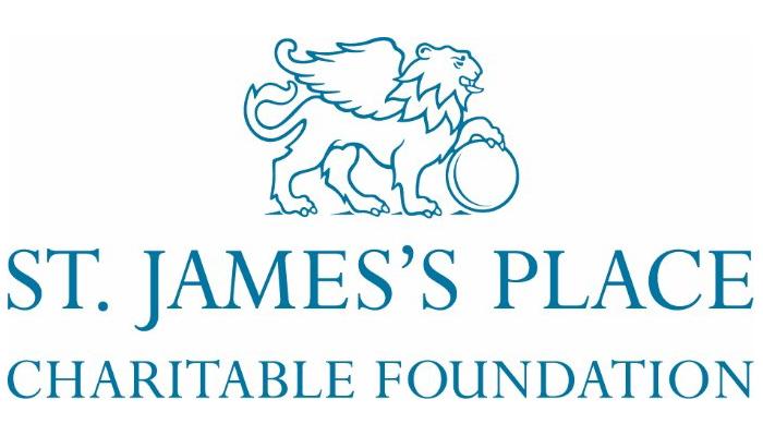 St James's Place Logo