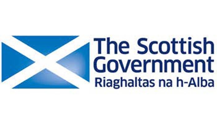 The Scottish Givernment Logo