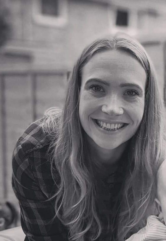 Becca Morley