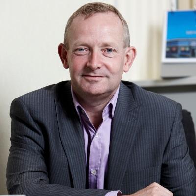 Martyn Ward
